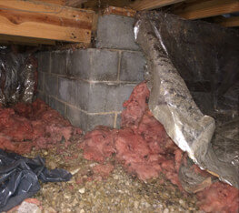 Our Services | Foundation RESQ | Basement & Crawl Space Repair
