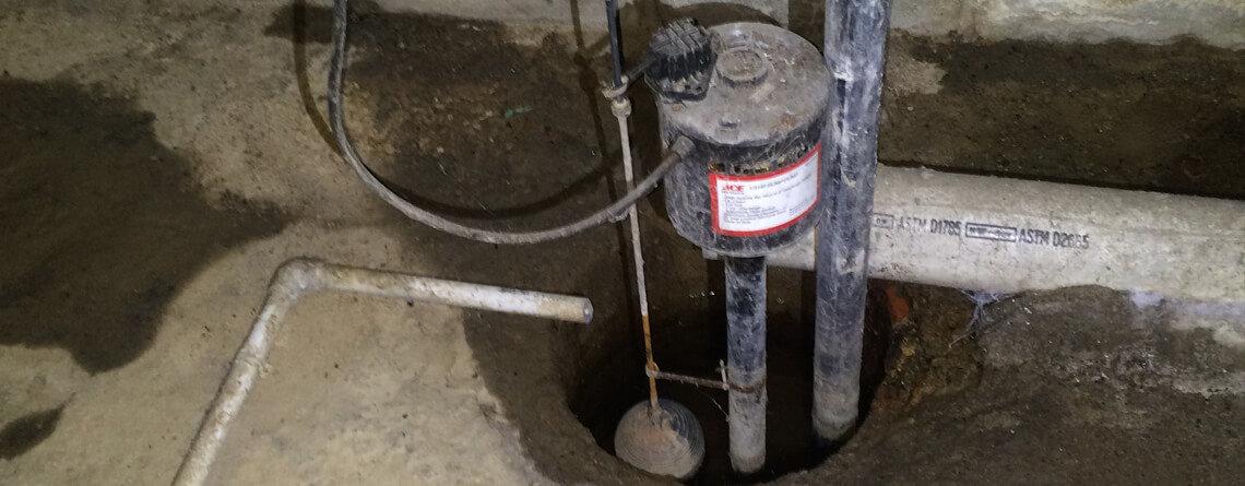 Foundation ResQ | Sump Pump Repair Services | Waterproofing Professionals