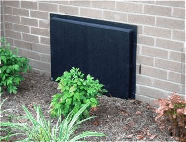 Crawl Space Vents & Doors | Local Waterproofing Company | Foundation RESQ